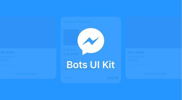 Bots UI Kit