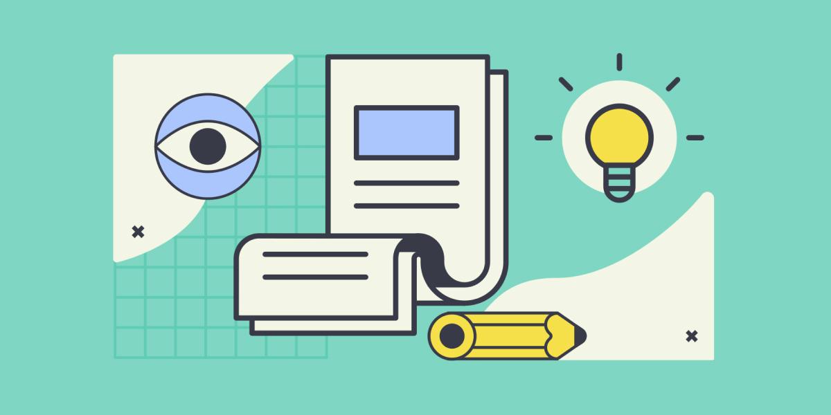 Where Design And Copywriting Meet: How Having A Copywriting Skillset Can Benefit A Designer