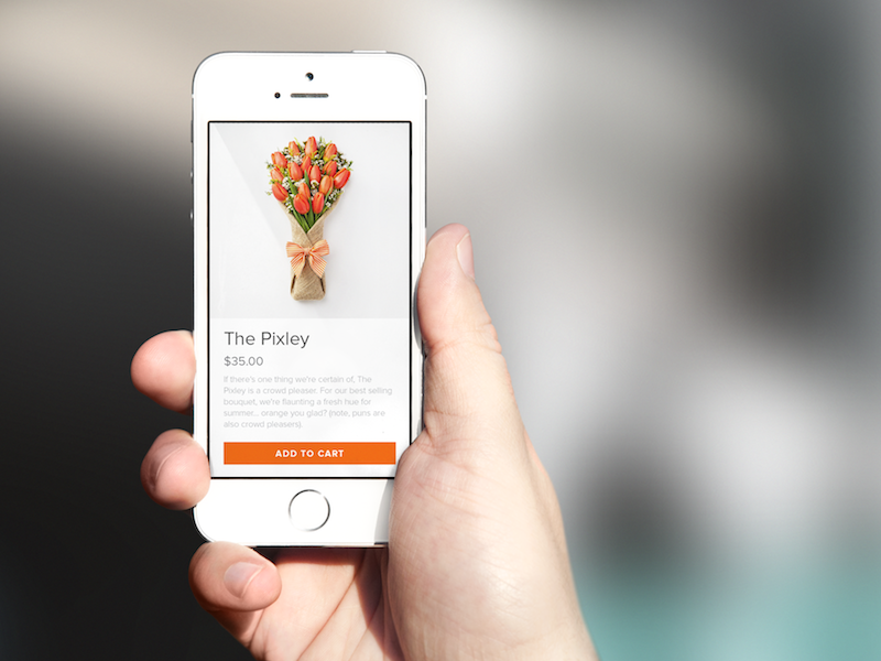 Bloomthat Mobile