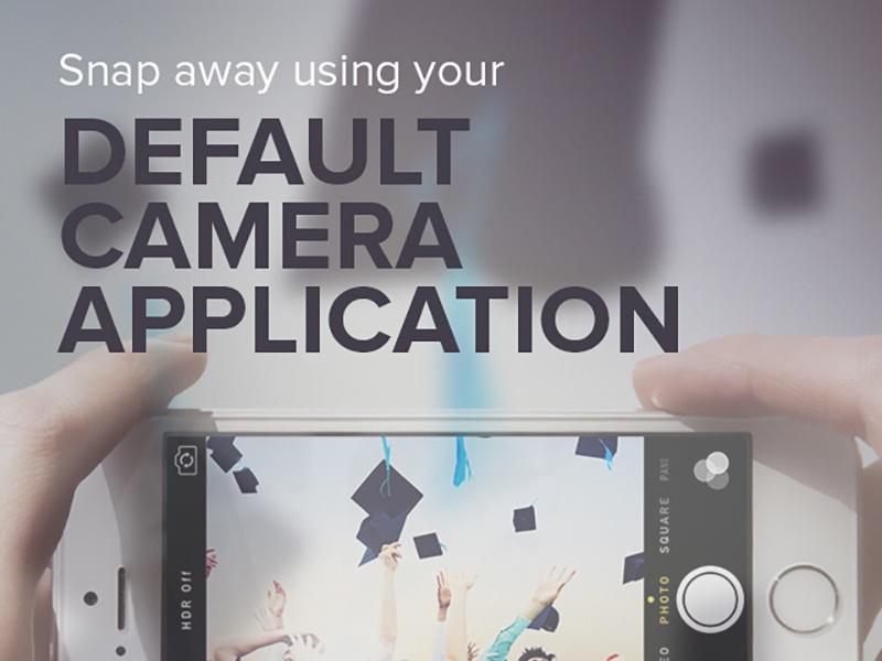 Snap / AppStore screenshot