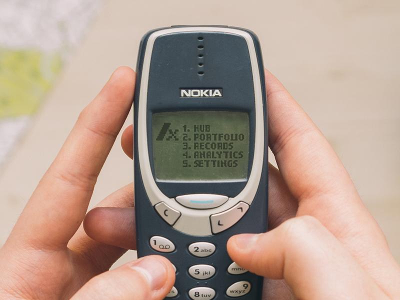 Lx on Nokia