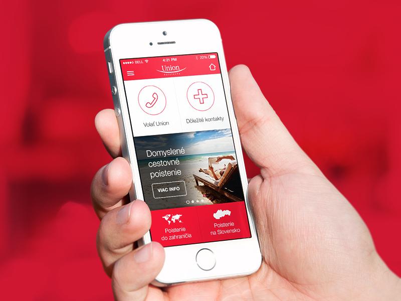Union iOS App