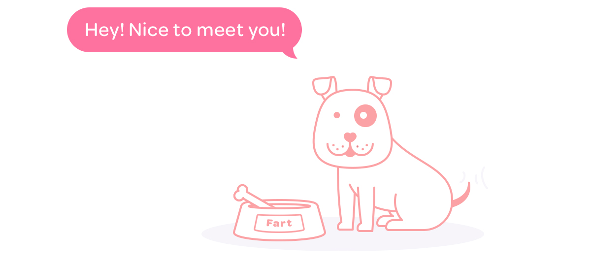 Happy Puppy iOS app