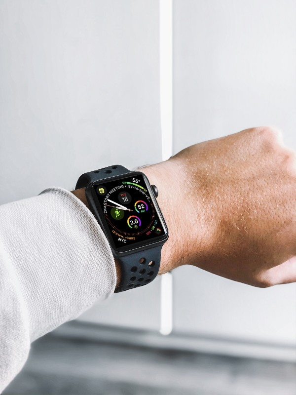 Smart Watch Mockup Generator