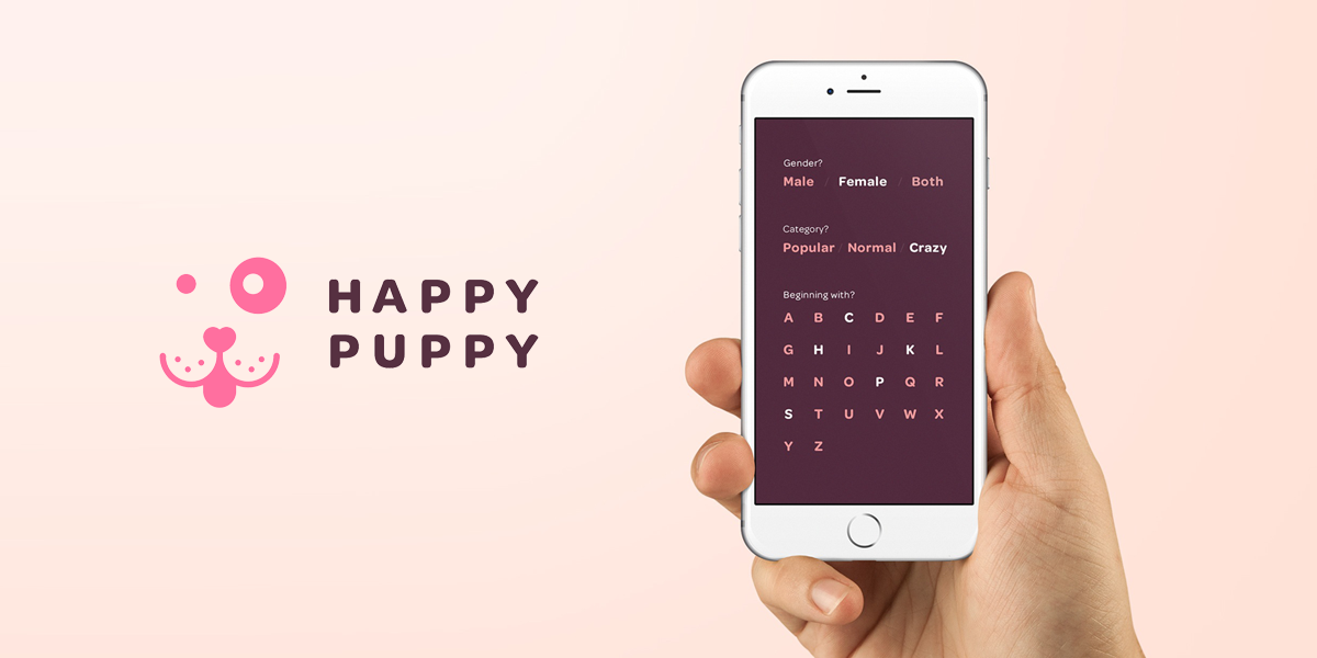 How Happy Puppy used Mockuuups for better presentation